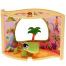 Littlest Pet Shop - Pet Nook - 0350 Turtle