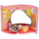 Littlest Pet Shop - Pet Nook - 0473 Mouse