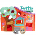 Littlest Pet Shop -  Custom Playset - 63591 Pet Clubhouse