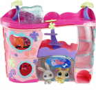 Littlest Pet Shop -  Custom Playset - 90874 Pet Adoption Center