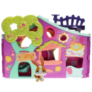 Littlest Pet Shop -  Custom Playset - 94620 Pets only! Clubhouse