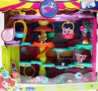 Littlest Pet Shop - Playset - A0208 Swinging Circus - 2848 Seal