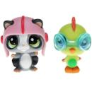 Littlest Pet Shop - Prized Pets 25875 - 1823 Sugar Glider, 1824 Parakeet