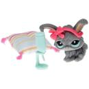 Littlest Pet Shop - Sassiest Pet - 0993 Rabbit