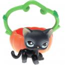 Littlest Pet Shop - Singles - 0994 Cat Shorthair