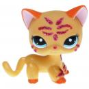 Littlest Pet Shop - Singles - 2118 Cat Shorthair