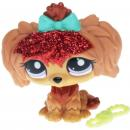 Littlest Pet Shop - Singles - 2286 Lhasa Dog
