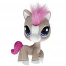 Littlest Pet Shop - Singles Blind Bags - 2431 Horse