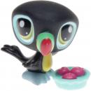 Littlest Pet Shop - Special Edition Pet - 1396 Tucan