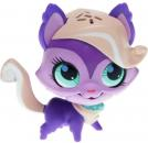 Littlest Pet Shop - Sweet Snackin' Pets - Maine Coon 3081