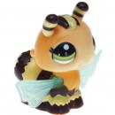 Littlest Pet Shop - Walkables - 2472 Bee
