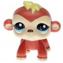 Littlest Pet Shop - Walkables - 2538 Monkey