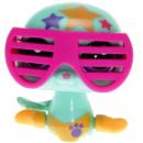 Littlest Pet Shop - Walkables - Dancing Pets 2714 Seal