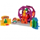 Little People B7553 - Musical Ferris Wheel