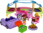 Little People L2344 - Camping Abenteuer