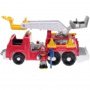 Fisher-Price Little People L3940 - Feuerwehrauto