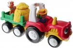Fisher-Price Little People M1280 - Traktor