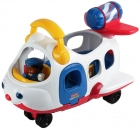 Fisher-Price Little People R4746 - Flugzeug