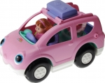 Little People R6074 - Open and Close SUV