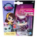 Littlest Pet Shop - Blythe A9404 Smugs Patton