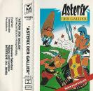 MC - Asterix - der Gallier