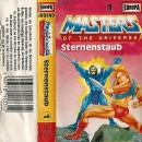 MC - Masters of the Universe - 01 Sternenstaub