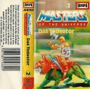 MC - Masters of the Universe - 02 Das Todestor