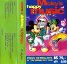 MC - Walt Disney - Micky's happy music