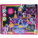 Hasbro B1376 - My Little Pony - Prinzessin Twilight Sparkles Schloss