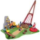 Playmobil - 4015 SuperSet Aktiv-Spielplatz