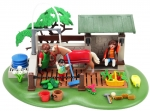 Playmobil - 5225 Pferdepflegestation