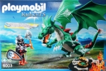 Playmobil - 6003 Grosser Burgdrache