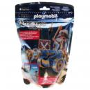 Playmobil - 6164 Blaue App-Kanone mit Piraten-Offizier