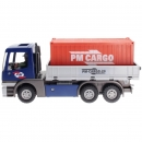 Playmobil - Laster mit Container