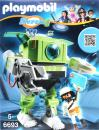 Playmobil - 6693 Cleano-Roboter
