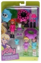 Polly Pocket X1212 - Regenspass