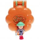 PPM - 1991 - Camp Days Locket - Mattel Toys 10628 a