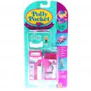 Polly Pocket Mini - 1994 - Home on the Go Mattel Toys 11969