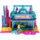 Polly Pocket Mini - 2006 - Supermarket Mattel Toys J9959