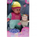 GIGO TOY - Dream Collection Baby Alexis