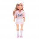 Famosa - Nancy Paris World Adventures Doll