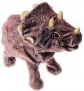 Playskool 08847 - Kota and Pals Hatchling - Triceratops