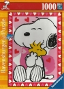 Ravensburger 15191 - Snoopy: Love is in the Air