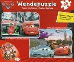 Wendepuzzle Cars