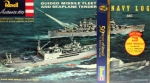 Revell G333 - Guided Missile Fleet Special Edition