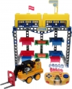 Rokenbok Set - Forklift with Warehouse